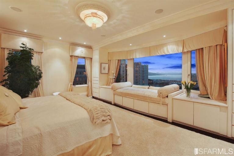 2170 Jackson Street #4 Bedroom