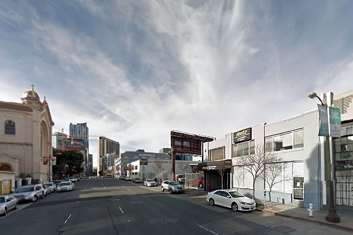 From Rentals To Condos In Western SoMa And A Bay Window Debate