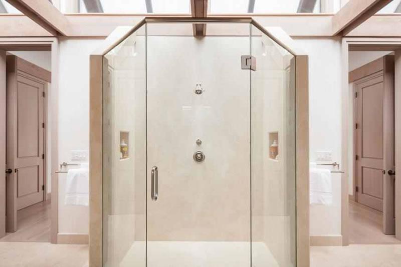 266 Seadrift Road Master Bath