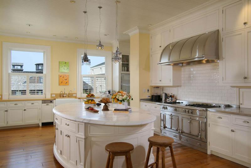 2701 Broadway Kitchen