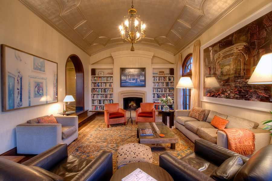 Villa de Martini Fetches $9.998 Million On Telegraph Hill
