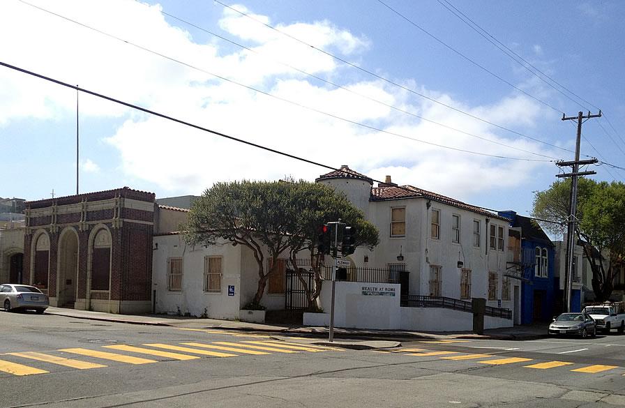 35-45 Onondaga Avenue