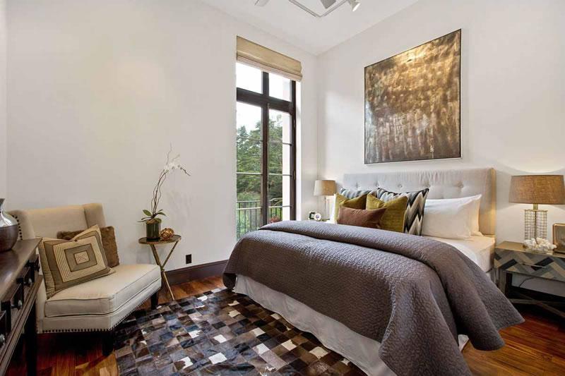 355 Buena Vista Avenue East #701 Bedroom