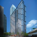 Rincon Hill Tower Redesigned, But Not For Transit