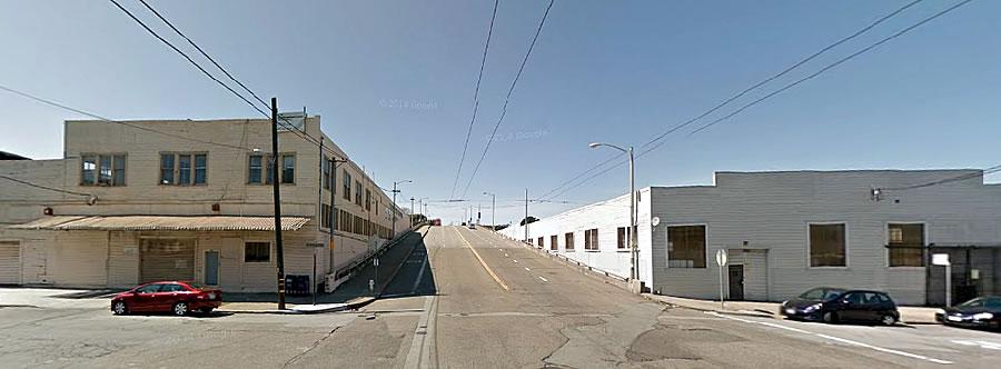 590-600 Minnesota Street Site