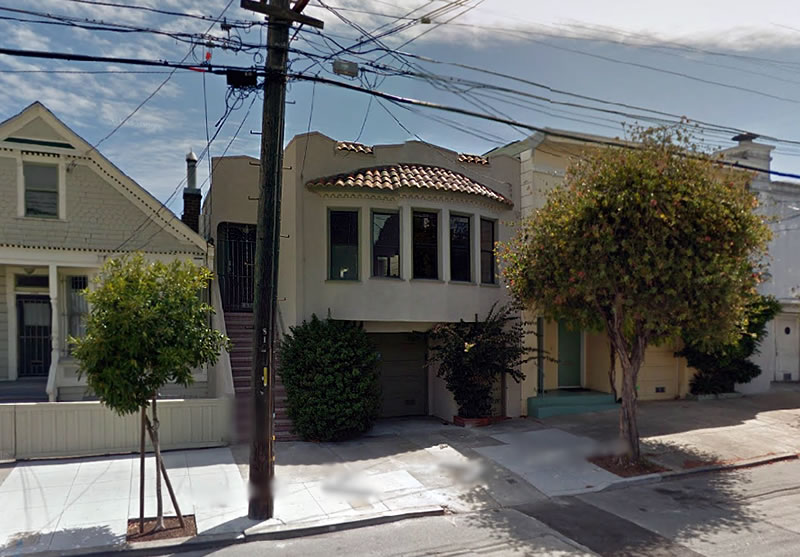 Foreclosed upon Failed Flip Fetches $1.9 Million in Potrero