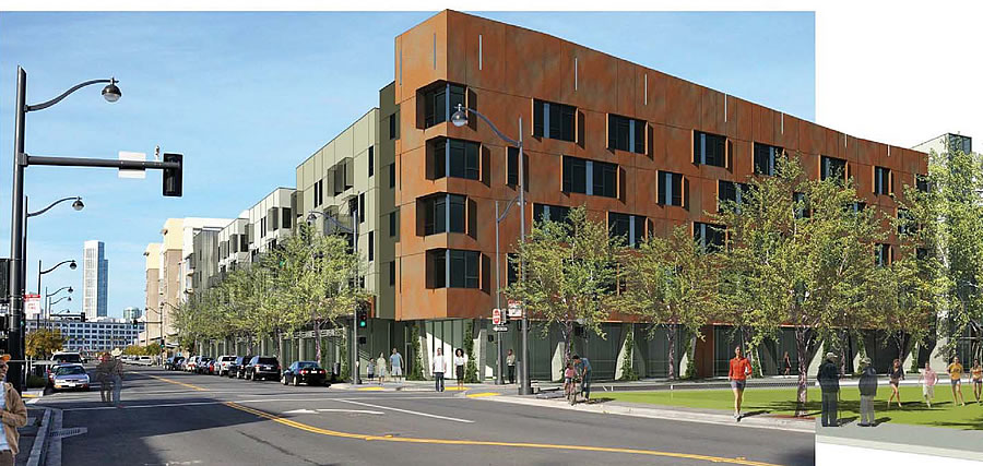 Mission Bay Block 7 Update: Timeline And Occupants