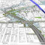 New I-280 Teardown Plan With A Caltrain Twist (And Turn)