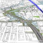 New I-280 Teardown Plan With A Caltrain Twist (And Turn)