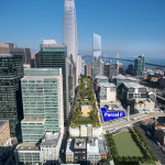 Five Teams Qualified To Bid For 750-Foot Transbay Tower Site