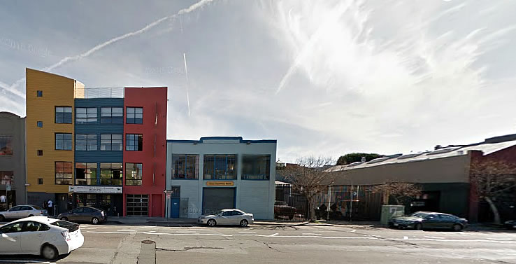 Folsom Street Rising: From Printing Presses To Condos As Proposed