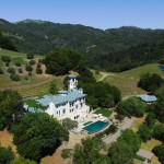 Another Serious Price Cut For Robin Williams' Wine Country Estate