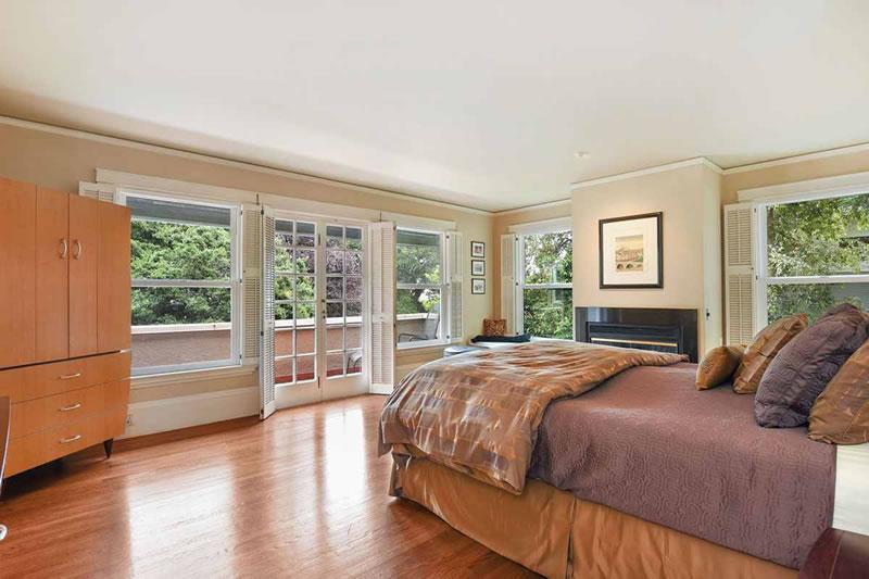 1208 Saint Charles Bedroom
