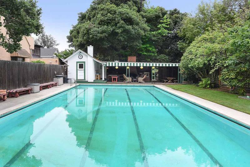 1208 Saint Charles Pool