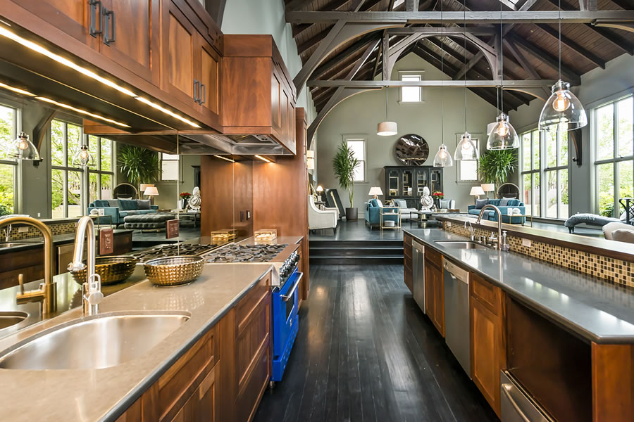 143 Albion Kitchen