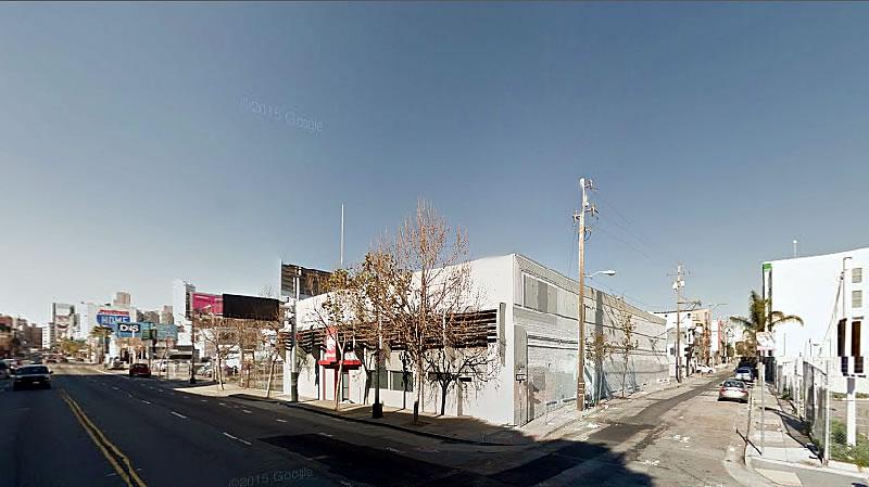 363 6th Street Site