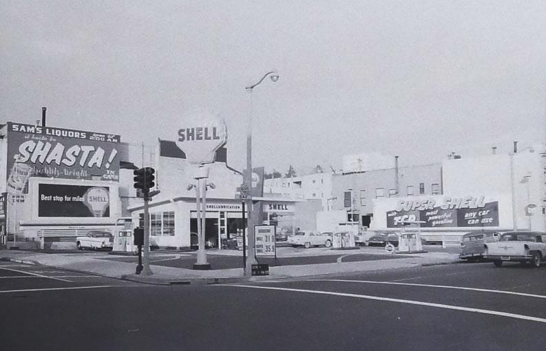 444 Divisadero circa 1959