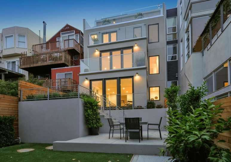 Noe Valley's New Second Most Expensive Home