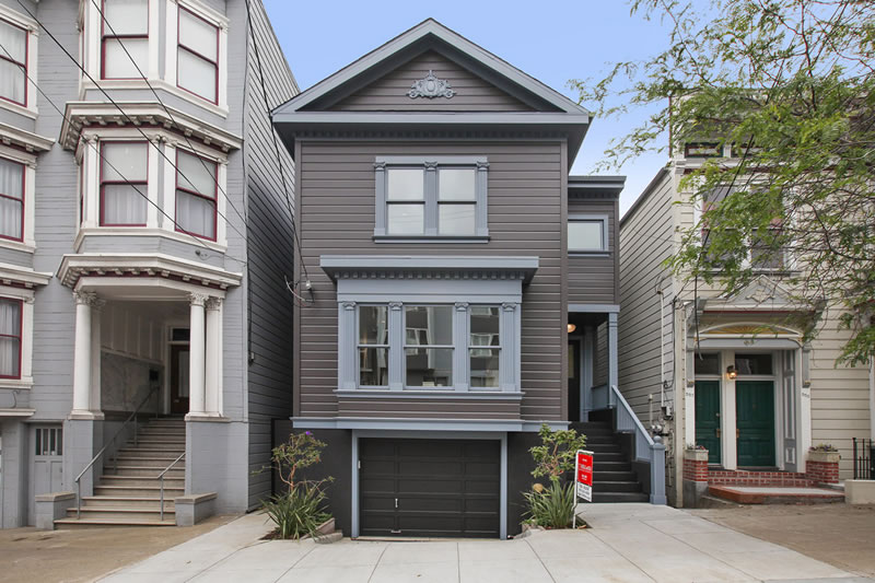 Noe Valley Has a Second $7M Sale and New Most Expensive Home