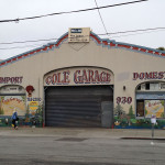 Opposition To Potential Tenant As Rent Increase Claims Cole Garage