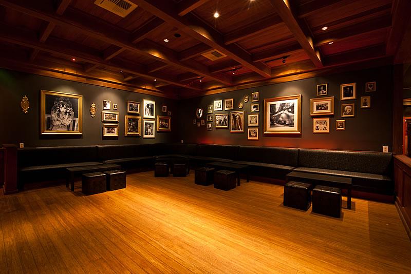 The Empire Room Interior2