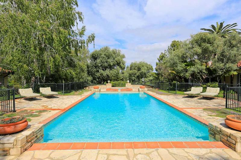11627 Dawson Drive Pool