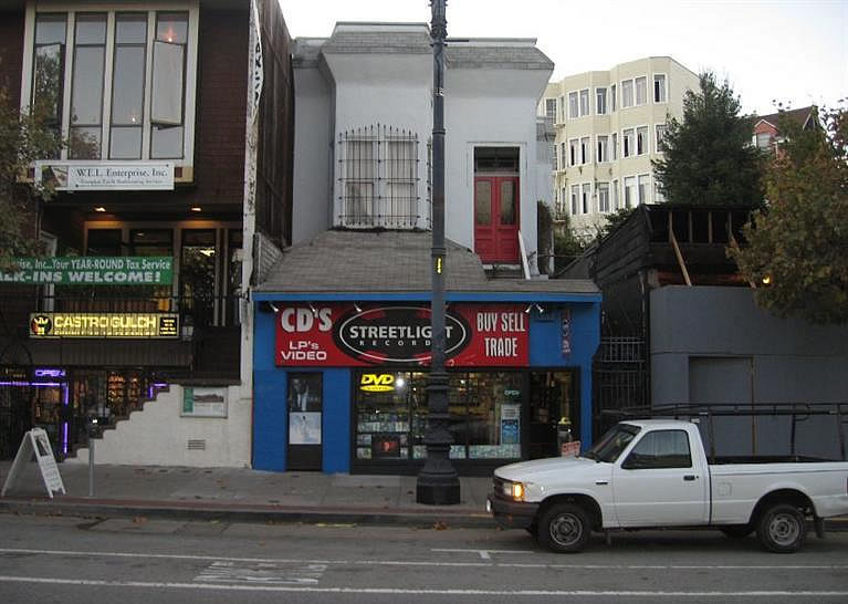 2350 Market Street