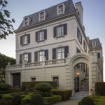 Remodel Of Recently Restored $23.5M Mansion Underway