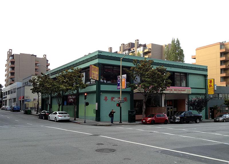655 Folsom Street Site