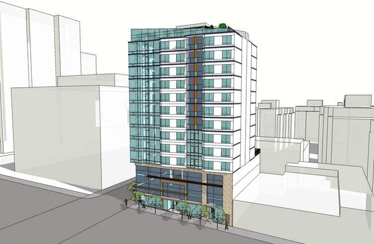 655 Folsom Street Design