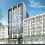 Waylaid Hotel Redesigned, Ready To Break Ground