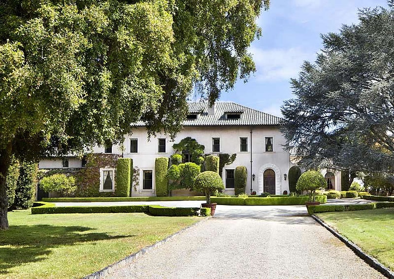 $65M Price Cut for Massive Peninsula Estate