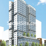 Refined Designs And Timing For 206-Unit Oakland Tower