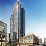 33-Story Oakland Tower Approved