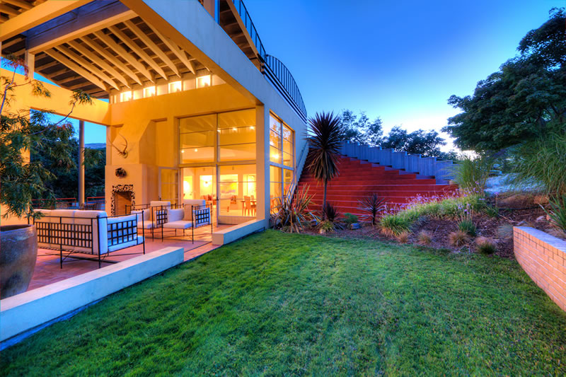 20 Westgate Drive Outdoor Living