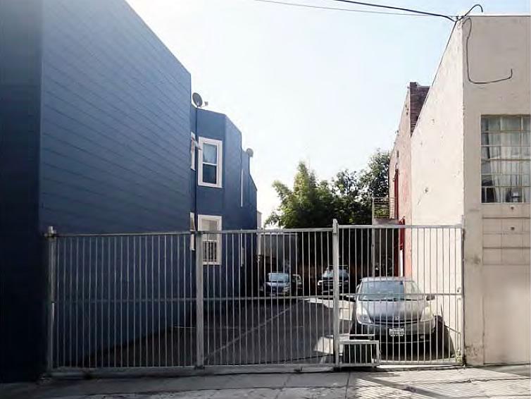 239 9th Street Site Lot