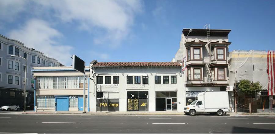 239 9th Street Site