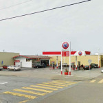 Twelve New Condos and One Less Gas Station as Proposed