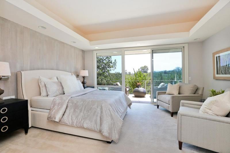 418 Albion Bedroom