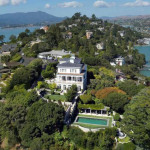 Locksley Hall Fetches $47.5 Million