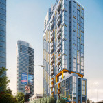 Rincon Hill Tower Redesigned With Five More Floors