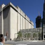 Designs For A Modern Folsom Street Plaza