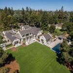 A Near-Record $35 Million Atherton Sale