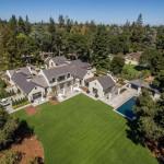 A Near-Record $35 Million Atherton Sale