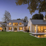 Asking $37 Million In Atherton