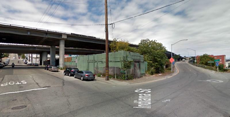 1228 25th Street Site