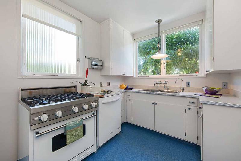 1641 Green Kitchen 2015