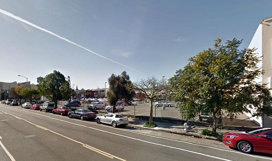 2070 Folsom Street Site