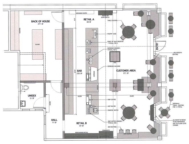 2455 Fillmore Plan