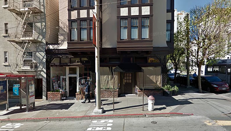 Blue Bottle Pushing Forward With Fillmore Street Plan